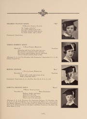 Page 51, 1934 Edition, Framingham State University - Dial Yearbook (Framingham, MA) online yearbook collection