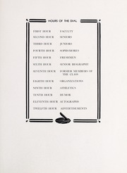 Page 9, 1935 Edition, Framingham State University - Dial Yearbook (Framingham, MA) online yearbook collection