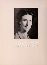 Page 10, 1946 Edition, Framingham State University - Dial Yearbook (Framingham, MA) online yearbook collection