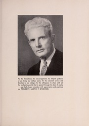 Page 11, 1946 Edition, Framingham State University - Dial Yearbook (Framingham, MA) online yearbook collection