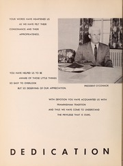 Page 10, 1952 Edition, Framingham State University - Dial Yearbook (Framingham, MA) online yearbook collection