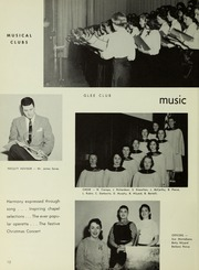 Page 16, 1958 Edition, Framingham State University - Dial Yearbook (Framingham, MA) online yearbook collection