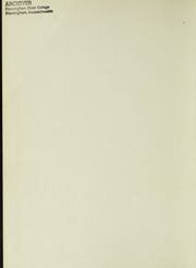 Page 4, 1958 Edition, Framingham State University - Dial Yearbook (Framingham, MA) online yearbook collection