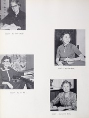 Page 28, 1961 Edition, Framingham State University - Dial Yearbook (Framingham, MA) online yearbook collection