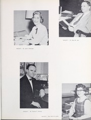Page 31, 1961 Edition, Framingham State University - Dial Yearbook (Framingham, MA) online yearbook collection