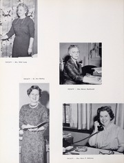 Page 32, 1961 Edition, Framingham State University - Dial Yearbook (Framingham, MA) online yearbook collection