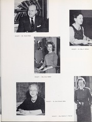 Page 33, 1961 Edition, Framingham State University - Dial Yearbook (Framingham, MA) online yearbook collection
