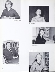Page 16, 1962 Edition, Framingham State University - Dial Yearbook (Framingham, MA) online yearbook collection
