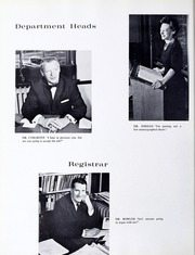 Page 16, 1963 Edition, Framingham State University - Dial Yearbook (Framingham, MA) online yearbook collection