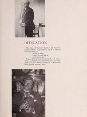 Page 11, 1965 Edition, Framingham State University - Dial Yearbook (Framingham, MA) online yearbook collection