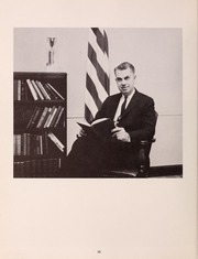 Page 14, 1965 Edition, Framingham State University - Dial Yearbook (Framingham, MA) online yearbook collection