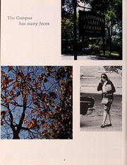 Page 10, 1967 Edition, Framingham State University - Dial Yearbook (Framingham, MA) online yearbook collection