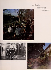 Page 11, 1967 Edition, Framingham State University - Dial Yearbook (Framingham, MA) online yearbook collection