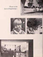 Page 12, 1967 Edition, Framingham State University - Dial Yearbook (Framingham, MA) online yearbook collection