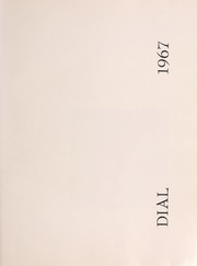Page 5, 1967 Edition, Framingham State University - Dial Yearbook (Framingham, MA) online yearbook collection