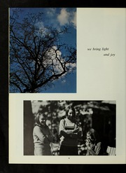 Page 10, 1969 Edition, Framingham State University - Dial Yearbook (Framingham, MA) online yearbook collection