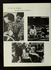 Page 16, 1969 Edition, Framingham State University - Dial Yearbook (Framingham, MA) online yearbook collection