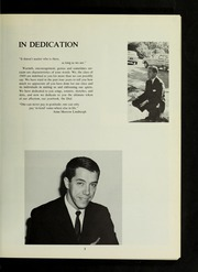 Page 7, 1969 Edition, Framingham State University - Dial Yearbook (Framingham, MA) online yearbook collection