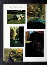Page 6, 1976 Edition, Framingham State University - Dial Yearbook (Framingham, MA) online yearbook collection