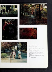 Page 7, 1976 Edition, Framingham State University - Dial Yearbook (Framingham, MA) online yearbook collection
