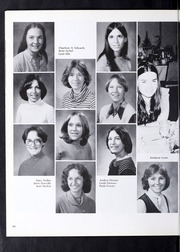 Page 166, 1978 Edition, Framingham State University - Dial Yearbook (Framingham, MA) online yearbook collection