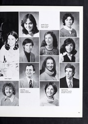 Page 167, 1978 Edition, Framingham State University - Dial Yearbook (Framingham, MA) online yearbook collection
