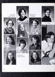 Page 168, 1978 Edition, Framingham State University - Dial Yearbook (Framingham, MA) online yearbook collection