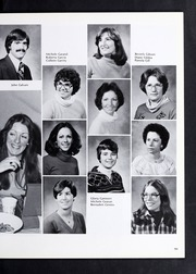 Page 169, 1978 Edition, Framingham State University - Dial Yearbook (Framingham, MA) online yearbook collection