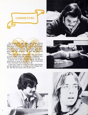 Page 10, 1979 Edition, Framingham State University - Dial Yearbook (Framingham, MA) online yearbook collection