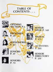 Page 5, 1979 Edition, Framingham State University - Dial Yearbook (Framingham, MA) online yearbook collection