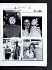 Page 11, 1981 Edition, Framingham State University - Dial Yearbook (Framingham, MA) online yearbook collection