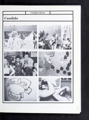 Page 13, 1981 Edition, Framingham State University - Dial Yearbook (Framingham, MA) online yearbook collection