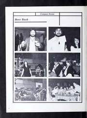 Page 16, 1981 Edition, Framingham State University - Dial Yearbook (Framingham, MA) online yearbook collection