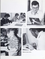 Page 15, 1983 Edition, Framingham State University - Dial Yearbook (Framingham, MA) online yearbook collection