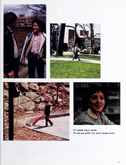 Page 17, 1983 Edition, Framingham State University - Dial Yearbook (Framingham, MA) online yearbook collection