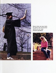 Page 5, 1983 Edition, Framingham State University - Dial Yearbook (Framingham, MA) online yearbook collection