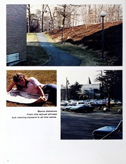 Page 8, 1983 Edition, Framingham State University - Dial Yearbook (Framingham, MA) online yearbook collection