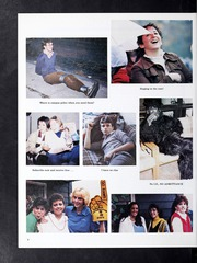 Page 12, 1986 Edition, Framingham State University - Dial Yearbook (Framingham, MA) online yearbook collection