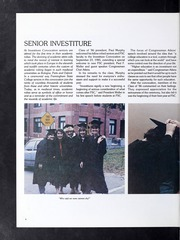 Page 8, 1986 Edition, Framingham State University - Dial Yearbook (Framingham, MA) online yearbook collection