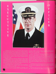 Page 12, 1995 Edition, Ponce (LPD 15) - Naval Cruise Book online yearbook collection