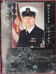 Page 13, 1995 Edition, Ponce (LPD 15) - Naval Cruise Book online yearbook collection
