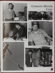 Page 15, 1995 Edition, Ponce (LPD 15) - Naval Cruise Book online yearbook collection