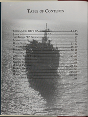 Page 6, 1995 Edition, Ponce (LPD 15) - Naval Cruise Book online yearbook collection