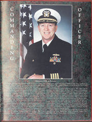 Page 9, 1995 Edition, Ponce (LPD 15) - Naval Cruise Book online yearbook collection