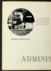 Page 10, 1953 Edition, Suffolk University - Beacon Yearbook (Boston, MA) online yearbook collection