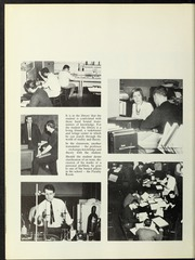Page 10, 1966 Edition, Suffolk University - Beacon Yearbook (Boston, MA) online yearbook collection