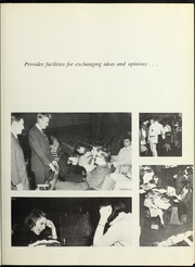 Page 11, 1966 Edition, Suffolk University - Beacon Yearbook (Boston, MA) online yearbook collection