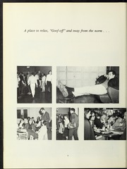 Page 12, 1966 Edition, Suffolk University - Beacon Yearbook (Boston, MA) online yearbook collection