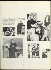 Page 13, 1966 Edition, Suffolk University - Beacon Yearbook (Boston, MA) online yearbook collection