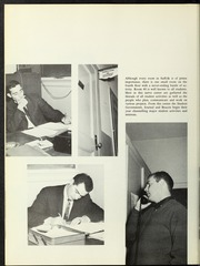 Page 14, 1966 Edition, Suffolk University - Beacon Yearbook (Boston, MA) online yearbook collection